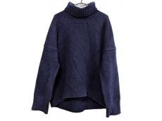 MUSE de DEUXIEME CLASSE(ミューズデドゥーズィエムクラス)のセーター