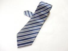 シスレーのネクタイ