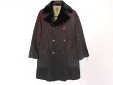 ゴルチエジーンズのコート