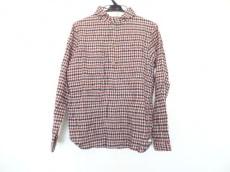 ナティックマリンのシャツ
