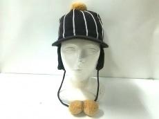 インハビタントの帽子
