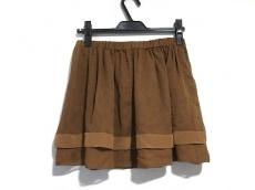 オートヒッピーのスカート