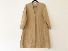 ビュルデサボンのコート