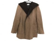 エンスウィートのコート