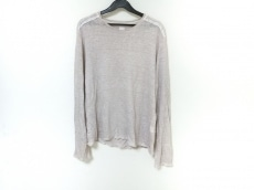 120%lino(リノ)のセーター