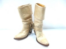 センドラのブーツ