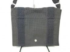 HERMES(エルメス)のエールラインバサスPMのショルダーバッグ