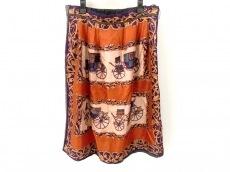 アリスサンディエゴのスカート
