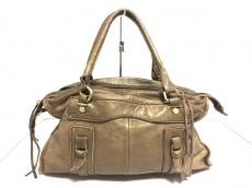 エクラムールのショルダーバッグ