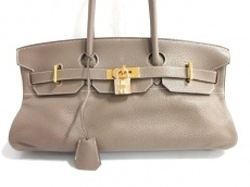 HERMES(エルメス)のショルダーバーキンのショルダーバッグ