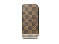 LOUIS VUITTON(ルイヴィトン)のiphone7/iphone8・フォリオ