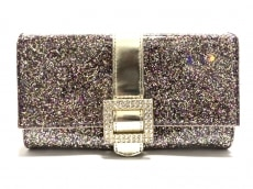 アッシュ&ダイヤモンドの長財布