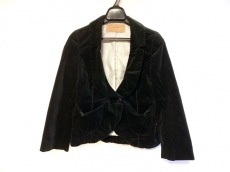 UNSQUEAKY(アンスクウィーキー)のジャケット