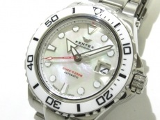 ケンテックスの腕時計