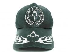 バックボーンの帽子