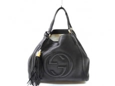 GUCCI(グッチ)のソーホーのトートバッグ
