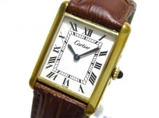Cartier(カルティエ)のマストタンク