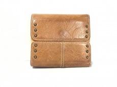 エフィーの3つ折り財布