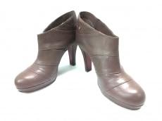 ルクサージュのブーツ