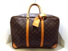 LOUIS VUITTON(ルイヴィトン)のシリウス45のボストンバッグ