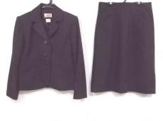 エルメスのスカートスーツ