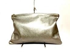 クレア ヴィヴィエのクラッチバッグ