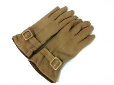 グローブスの手袋