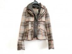 アンナリータ エヌのジャケット