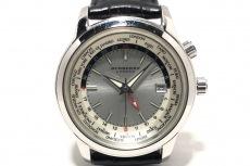 バーバリーロンドンの腕時計