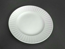 WEDG WOOD(ウェッジウッド)のHIGHT&DAY PLATE FLUTED