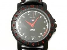 ビーエムダブリュの腕時計