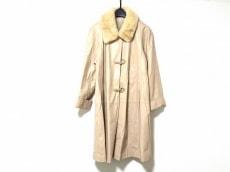 パルティーナのコート