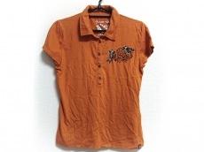 ボグナーファイヤー+アイスのポロシャツ