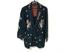 アームドのジャケット