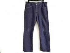 チマラのジーンズ