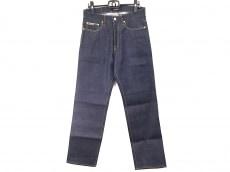 クラクトのジーンズ