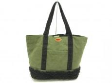 ロルナのトートバッグ