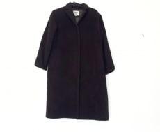 エミールゾラのコート