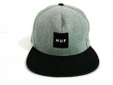 ハフの帽子