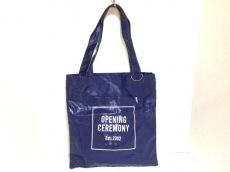 OPENING CEREMONY(オープニングセレモニー)のトートバッグ
