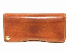 グリップスの長財布