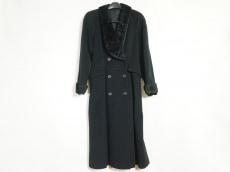 ジェイアンドアールのコート