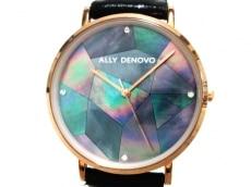 Ally Denovo(アリーデノヴォ)の腕時計