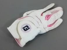 フットジョイの手袋