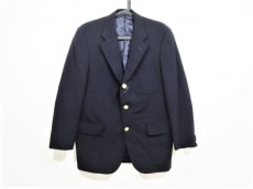 ケントのジャケット