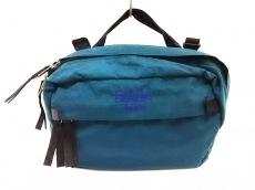 ディナバックマンのハンドバッグ