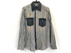 ドルチェアンドガッバーナ 長袖シャツ サイズ42 XS メンズ