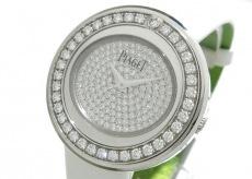 PIAGET(ピアジェ) ポセション/P10866 腕時計 買取実績
