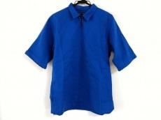 フランクリーダーのポロシャツ