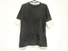 バックボーンザベイシスのTシャツ